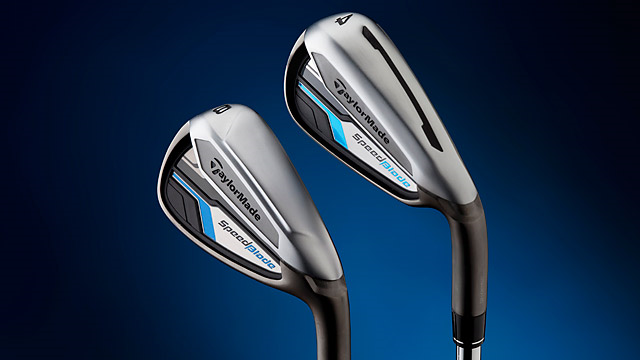 Taylormade jetspeed irons | Westhaven Golf Club